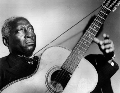 Preach Leadbelly Preach