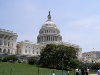 Jewish groups nervous over cuts to social services funding are anxiously awaiting the composition of the new congressional committee charged with proposing budget reductions. (Sean Hayford O'Leary via Creative Commons)
