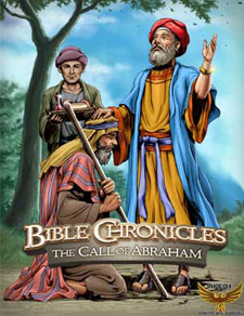 On the Road with Abraham: The Video Game