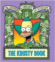 Krusty the Clown's Rabbinic Lineage