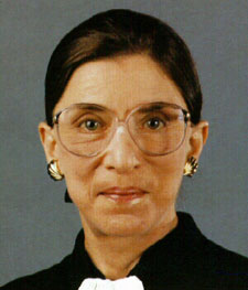 How Anti-Semitism Helped Ruth Bader Ginsburg Succeed