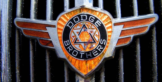 Image result for dodge six pointed star logo