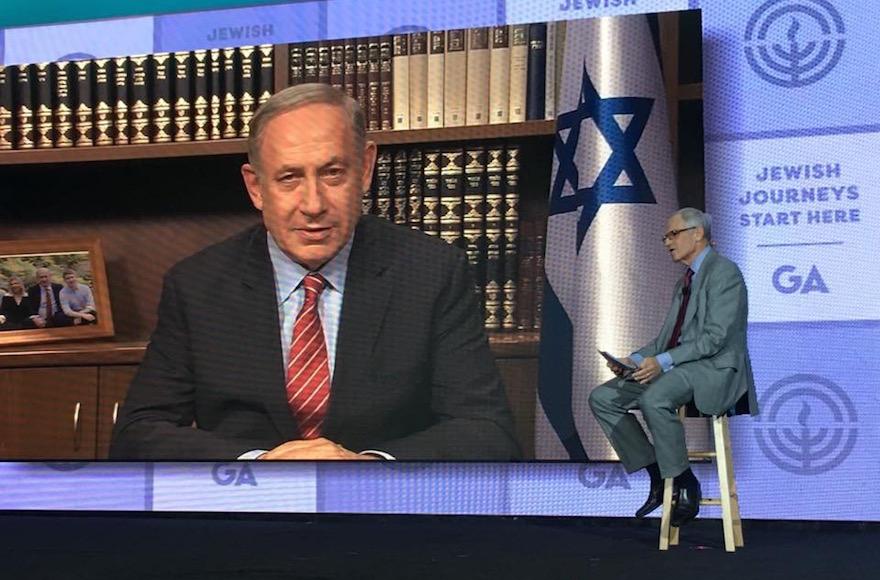 Biden: A Trump presidency won't diminish USA support for Israel